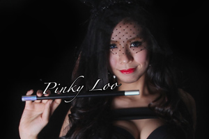 Magicians in Malaysia - Pinky Loo - Lady of Magic