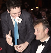 Magician in Brighton, East Sussex - Max Curd
