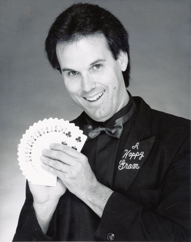 Magician in Phoenix, Arizona - Presto
